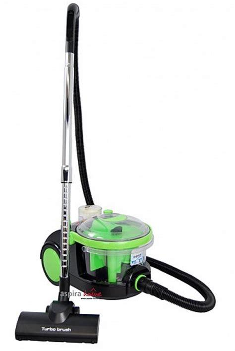 Vacuum Cleaner Vivenso staubsauger wasserfilter test deptis