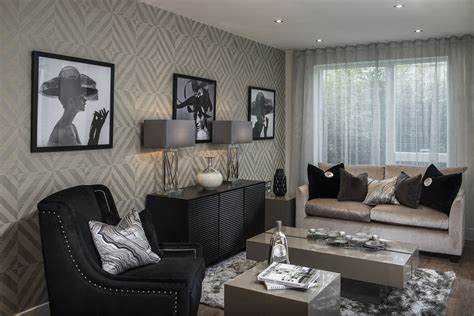 living room show martin grant homes launches show home at luxury balham