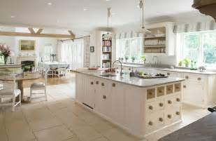 Kitchen Island On Wheels by Luxury Bespoke Kitchens The Cook S Kitchen Mark Wilkinson
