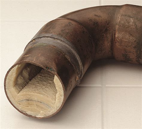 limescale causes costs and removal