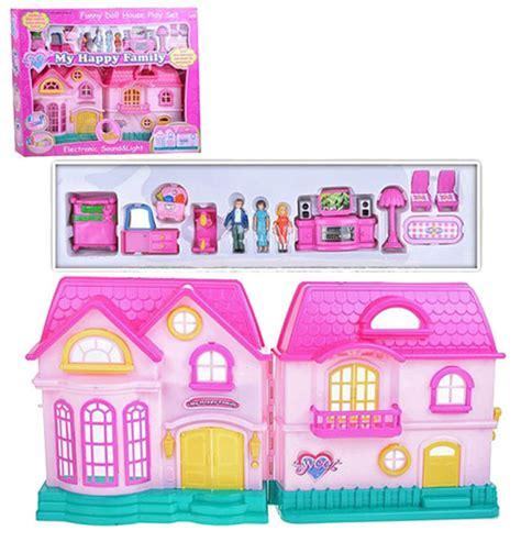 happy family doll house doll house my happy family 16526 shoppers pakistan