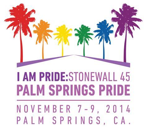 dap wunderkind  lead  greater palm springs pride