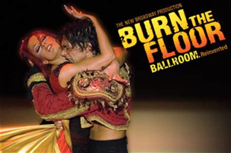 Floor Burn by Breakaway