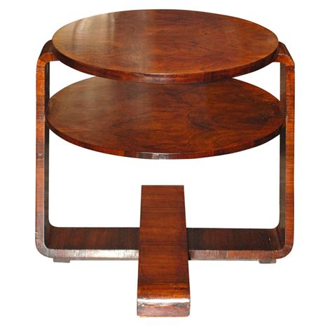 occasional tables for sale rosewood deco occasional table for sale antiques com