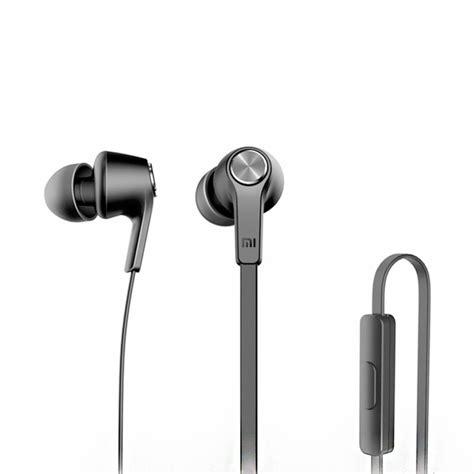 Headset Xiaomi Piston 3 jual xiaomi xiaomi piston 3 youth edition in ear original 100 headset earphone