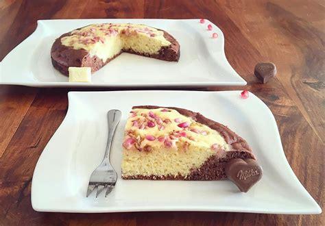 Granatapfel Kuchen
