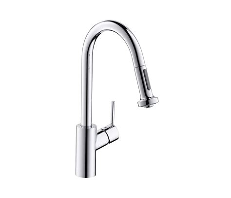hansgrohe rubinetti hansgrohe talis s 178 variarc single lever kitchen mixer with