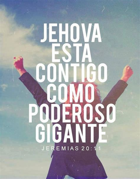 imagenes tumblr cristianas jovenes jehov 225 esta contigo como poderoso gigante jeremias 20 11