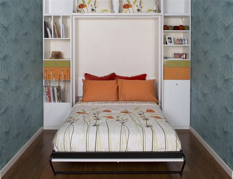 murphy bed with storage murphy beds wall bed designs and ideas by california closets