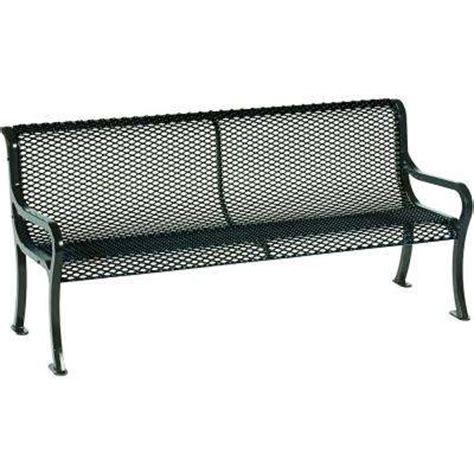 homedepot bench outdoor benches patio chairs patio furniture the home depot