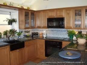 black farmhouse sink kitchen ideas sinks