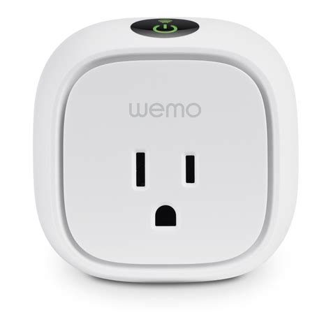 review belkin wemo wi fi enabled insight switch