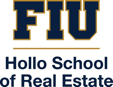 Real Estate Mba Ranking by Hollo Real Estate Vrt Color