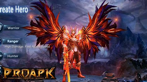 mmorpg android mmorpg gameplay android ios