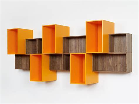 estantes modulares 15 modelos de estantes para sala