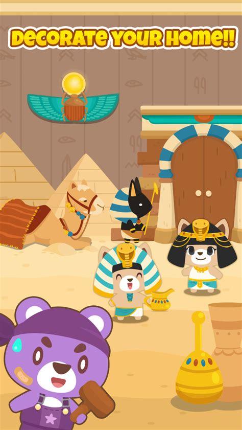 mod game happy pet story happy pet story virtual pet game ios appcrawlr