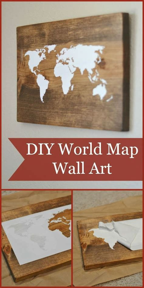 diy home decor wall art 25 best ideas about diy wall decor on pinterest diy