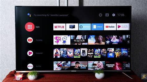 coocaa sg    android tv unboxing review