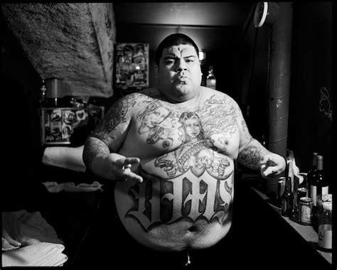 bad boys amp tatou 233 s les portraits de julien lachauss 233 e