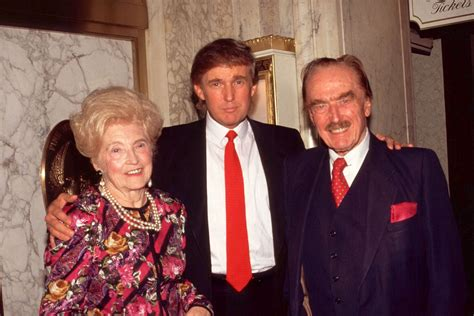 donald trump parents 30 things you don t know about donald trump starmock