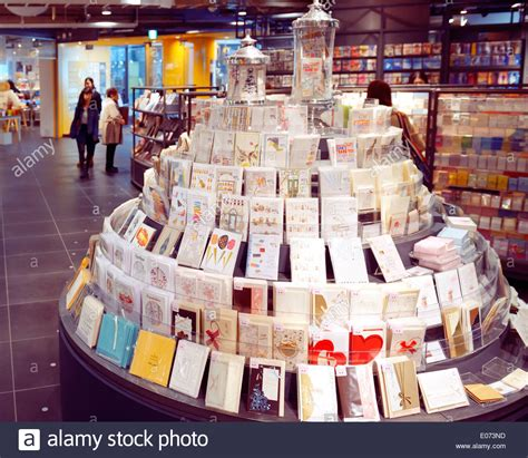 Buy Loft Gift Card - gift cards on display in the loft store in tokyo japan stock photo royalty free