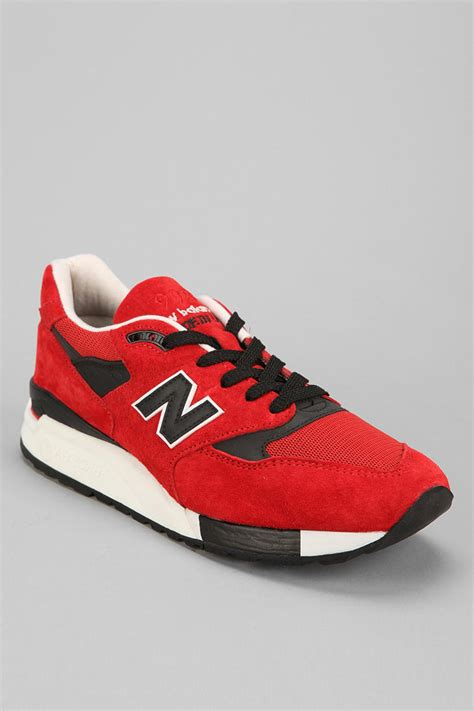 outfitters mens sneakers outfitters new balance usa 998 sneaker in for