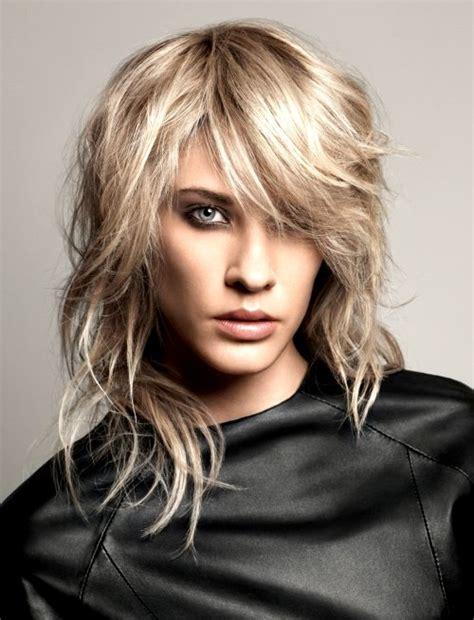 gypsy style hairstyles sembrono gypsy shag haircuts for women