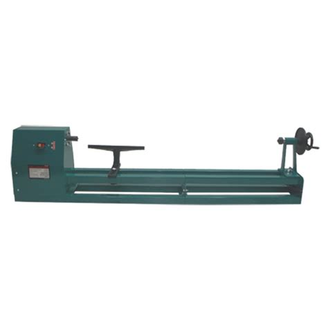 1 2hp 40 Inch 4 Speed Power Wood Turning Lathe 14x40 In