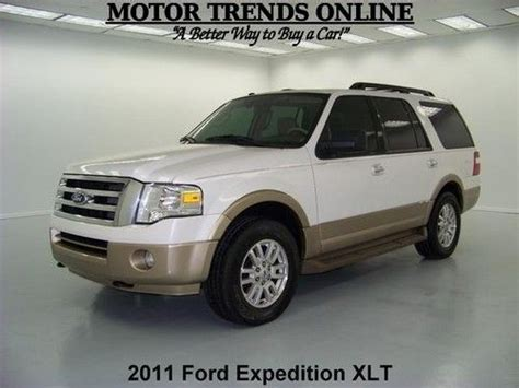 how to sell used cars 2011 ford expedition security system purchase used 4x4 navigation rearcam leather htd ac seats 8 pass 2011 ford expedition xlt 34k in