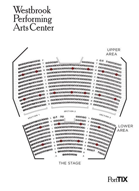 merrill auditorium seating map merrill auditorium seating merrill auditorium portland