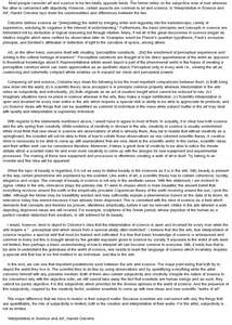 Science Essays by Essay About Science