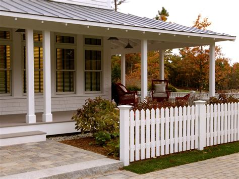 covered front porch plans covered porch from hgtv green home 2010 hgtv green home