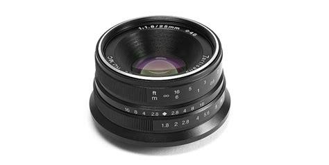 affordable mirrorless 7artisans fast affordable lenses for mirrorless fuji
