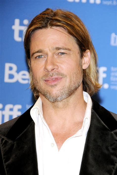 36 year old actors brad pitt picture 214 36th annual toronto international