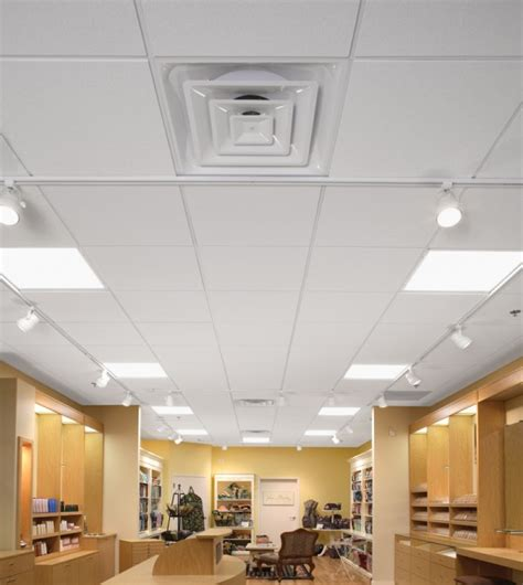 Custom Ceiling Panels by Office Lighting Archives