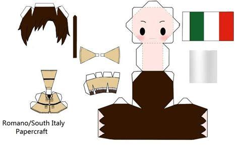 doodle jump papercraft hetalia papercraft romano car interior design