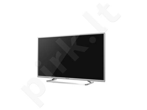 Tv Panasonic Ds630 led tv panasonic tx 40ds630e pirk lt parduotuv
