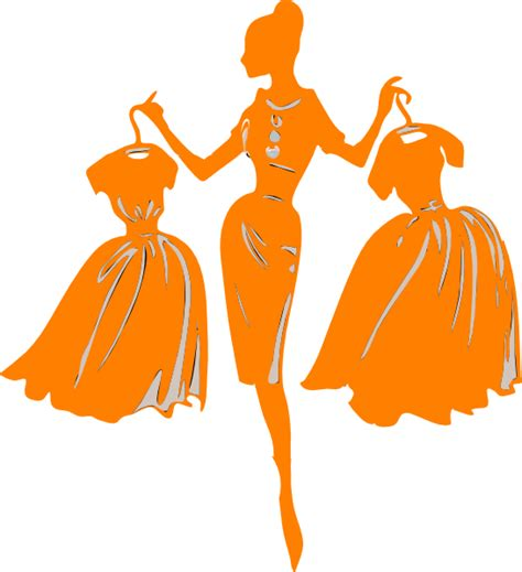 fashion clipart fashion clip at clker vector clip