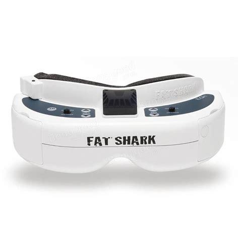 fatshark hd fatshark fsv1076 dominator hd3 hd v3 4 3 fpv goggles