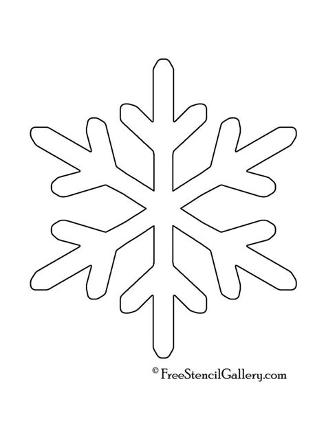 Best Paper For Stencils - 25 best ideas about snowflake stencil on