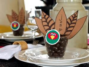 homemade thanksgiving decorations for kids 20 fun to make thanksgiving kids crafts easy crafts and