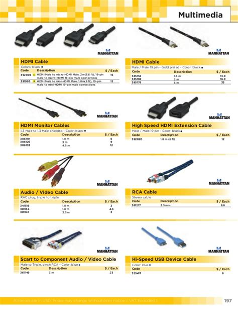 diagrams 564421 hdmi cable wiring diagram wiring