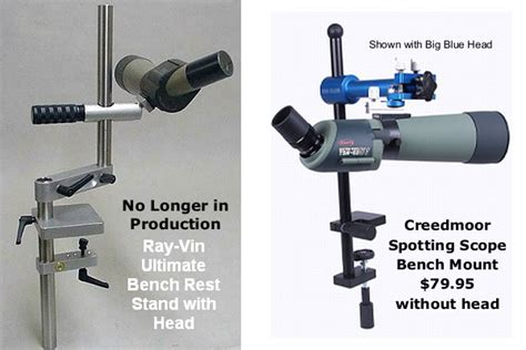 spotting scope bench mount systems for mounting spotting scope on bench 171 daily bulletin