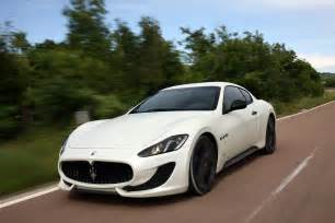 Maserati Grand Torismo 2013 Maserati Granturismo Reviews And Rating Motor Trend