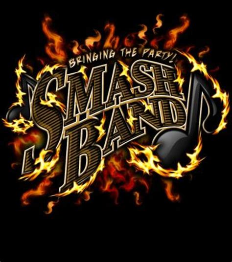Band Calendar Smashband The Official Home Of Smash Band Calendar