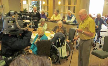 grandparents of josh fattal celebrate his release from