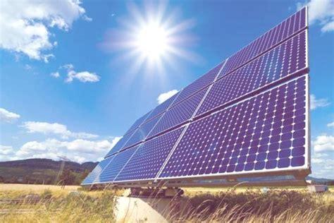 lade energia solare 191 c 243 mo funcionan los paneles solares erenovable com