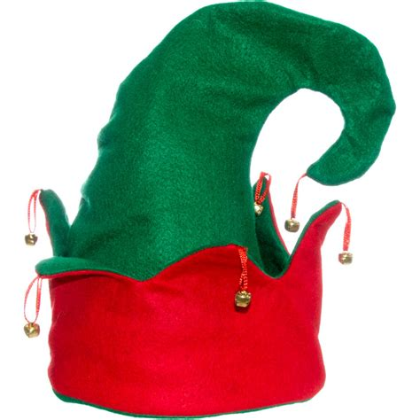 red green felt elf hat 20001rgao craftoutlet com