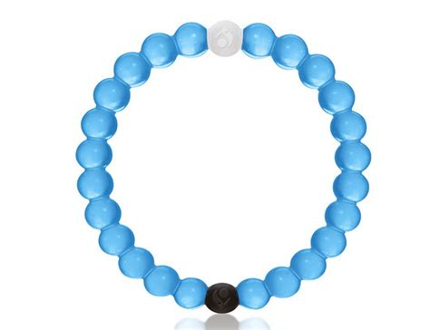 what is lokai how to buy blue limited edition bracelet