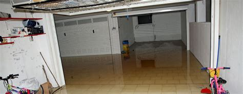basement waterproofing prevent basement flooding